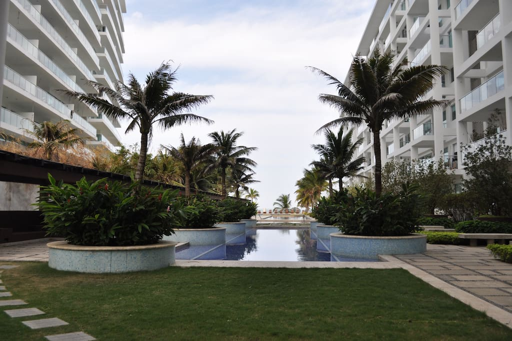 Luxury Beach Apt In Morros 3 Apartments For Rent In La Boquilla Bol 237 Var Colombia