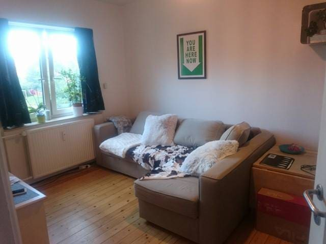 Cozy room close to the city centre of Copenhagen - Kööpenhamina