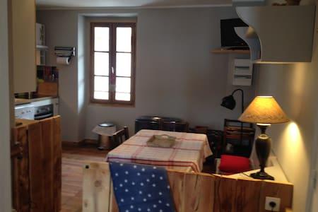 MEUBLE TOURISTIQUE HAUTE MONTAGNE - Beuil