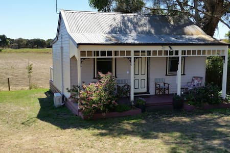 LILAC COTTAGE 2 night min. stay - Port Fairy - Haus