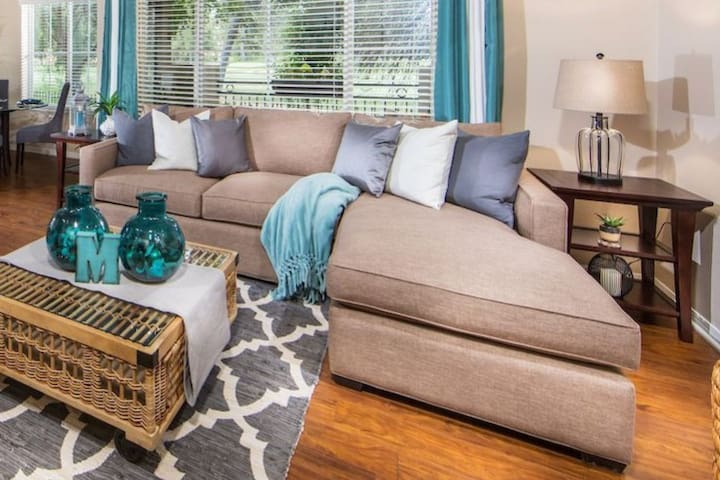 Stay in a place of your own | Studio in Corona