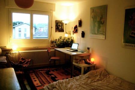 big room - Renens - Lägenhet