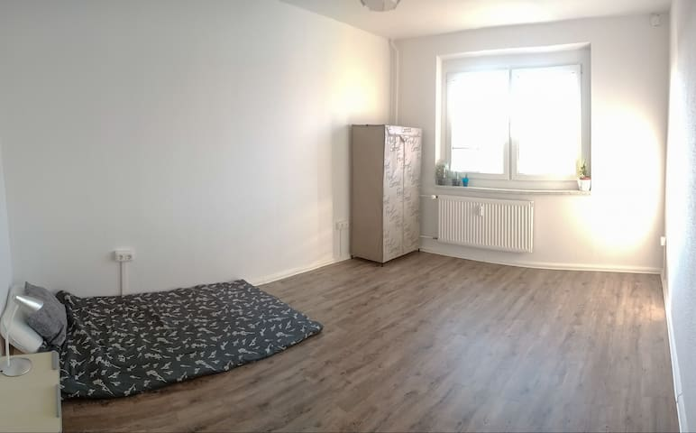 20m Private room with a reasonable price in Grünau
