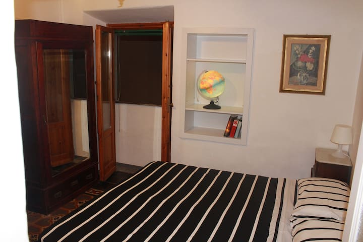 cozy single room near Ponte Vecchio (Old Bridge) - Florence - Appartement