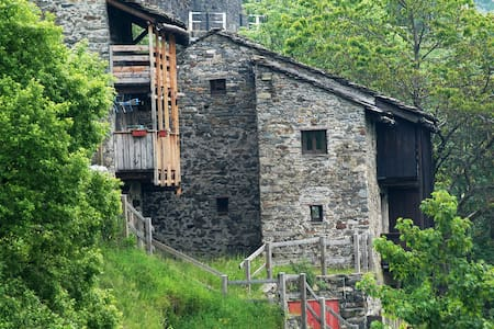 Villaggio Furfulera - Province of Sondrio - Apartmen