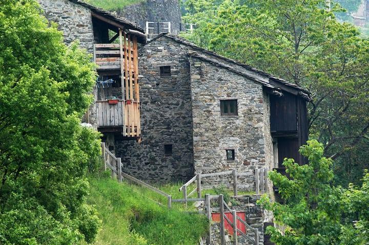 Villaggio Furfulera