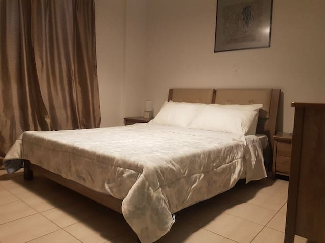 BEST LOCATION! Acropolis Neos kosmos Apartment