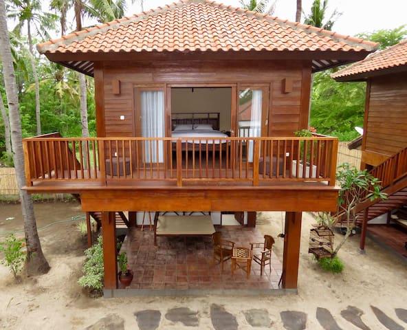 Villa Bagus 2, Gili Meno - Pemenang - Huis