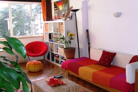 2 Rooms  Apartment at Carcavelos - Carcavelos