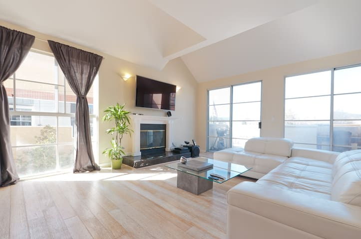 Prime Westwood Central Apartment - Los Angeles - Wohnung