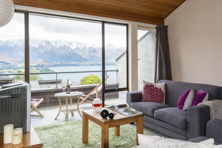 Feel at home - Queenstown - Hus