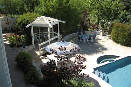 Palos Verdes, resort like home - Palos Verdes Estates