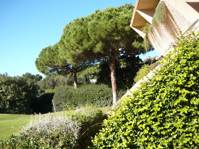 Tuscany 2-room Apt. Holiday Home Seaside Punta Ala - Punta Ala