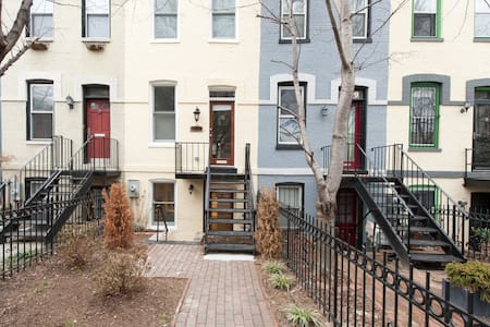 1 bed/1 bath Dupont/ U Street - Washington