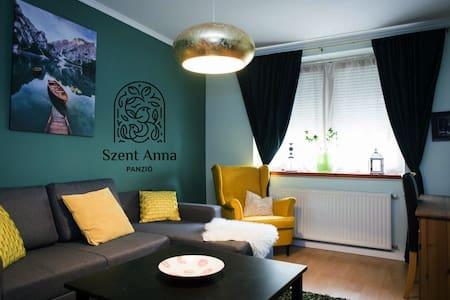 Your own house in Esztergom