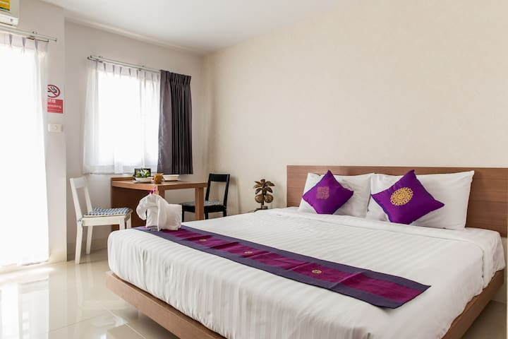 Bangkok Apartments BTS Thong Lo by walk 3min 305