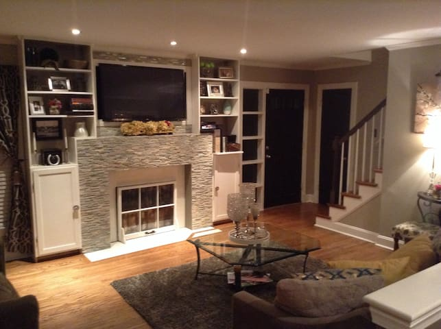 Perfect Home to Rent for KY Derby! - Louisville - Casa