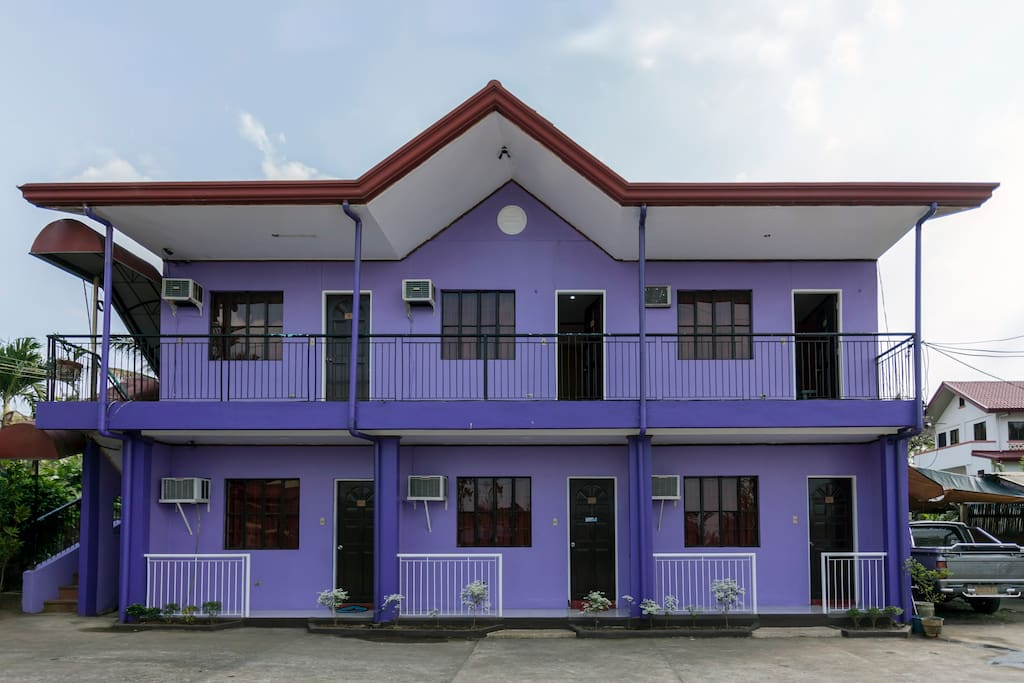 House Apartment For Rent In Tagaytay