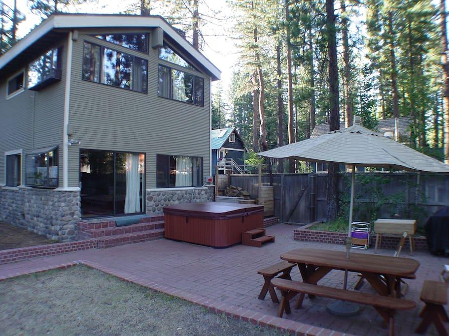 tahoe vista chat rooms View tahoe ii home model designs in different communities in lethbridge   daytona homes.