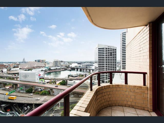 Share room in DARLING HARBOUR - Sydney - Appartement