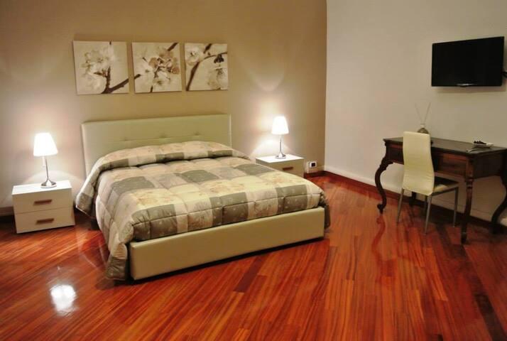 B&B La Cattedrale (max 4 beds) - Ruvo di Puglia - Bed & Breakfast