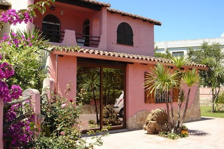 House near the beach on the South Cost of Sardinia - Quartu Sant'Elena