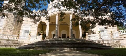 Hacienda San Antonio Millet