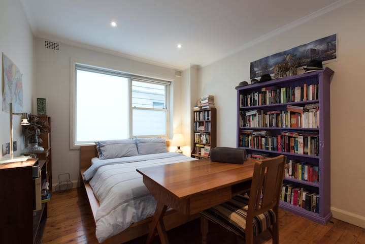 Cozy Nook by the Sea - Bondi Beach - Apartamento