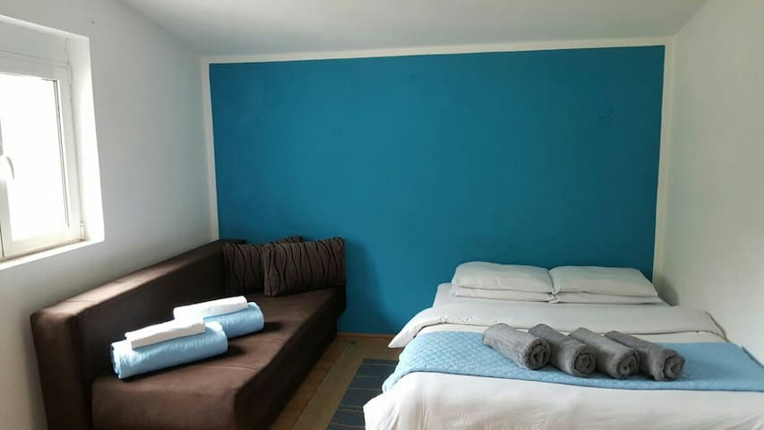 coisy house - Kaluđerac - Apartamento