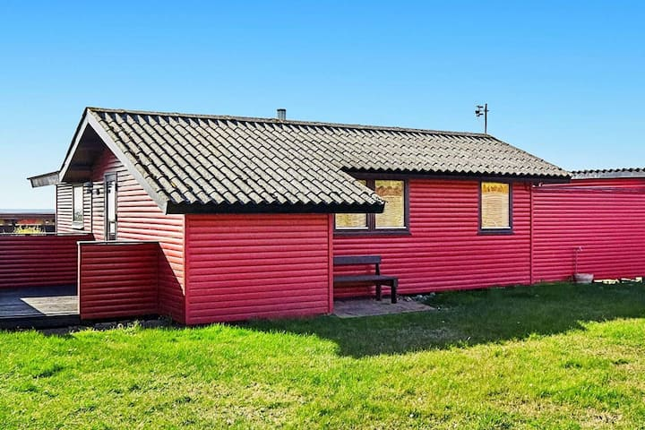 4 person holiday home in Kalundborg