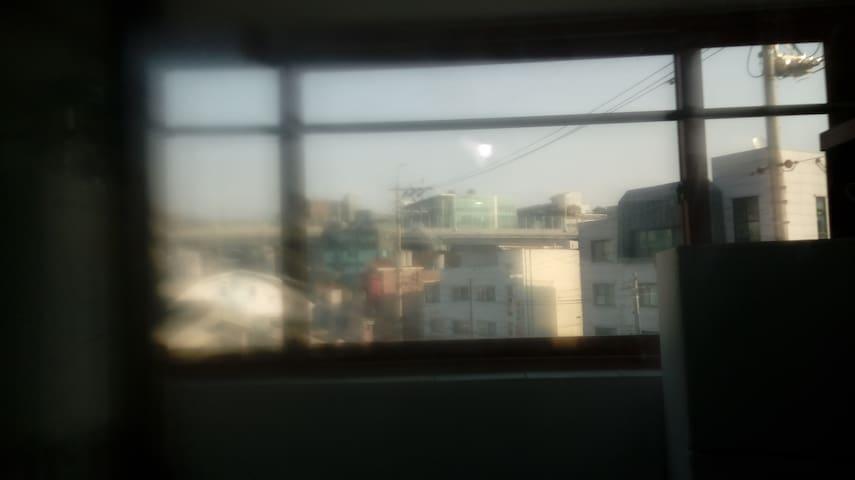 [SUZY]Kookmin uni. 171 the end of bus station302