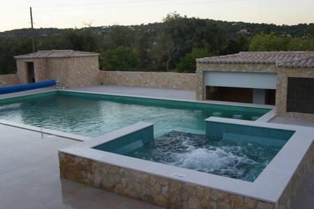 Villa Sophie - Sao Bras de Alportel - Fonte da Murta - วิลล่า