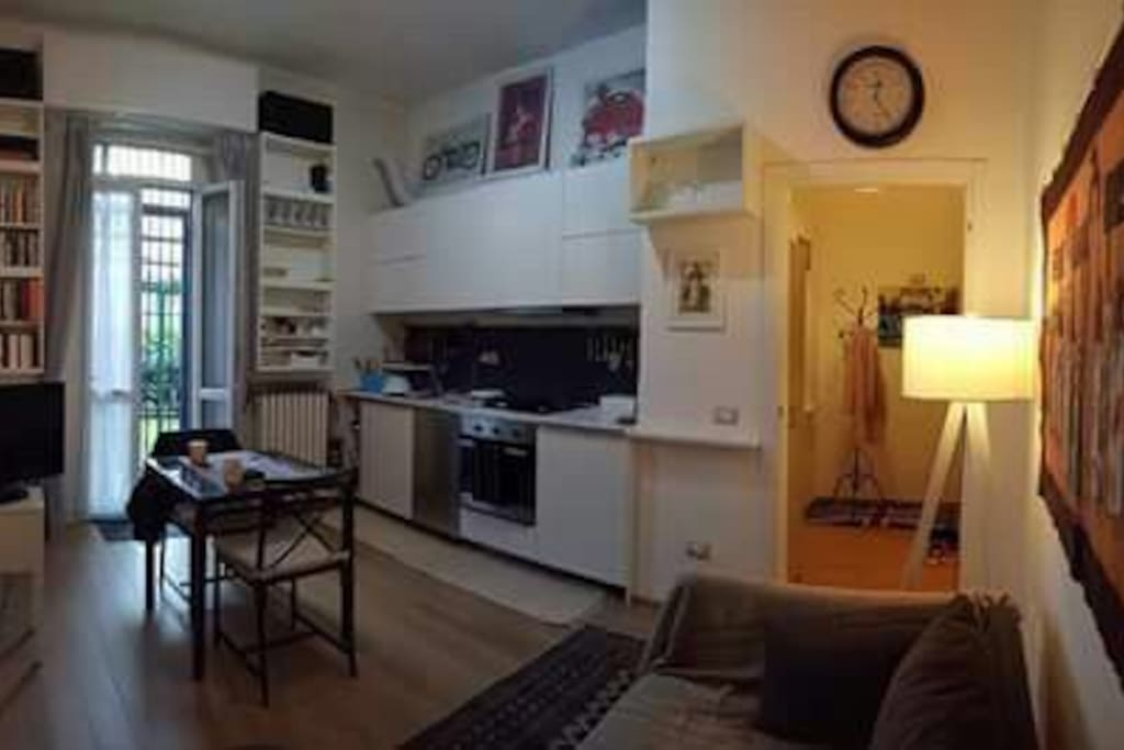 360* living room