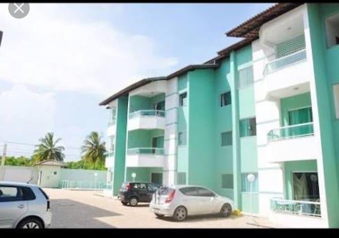 Apartamento temporada em Praia do Flamengo