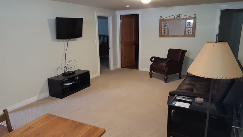 Great apartment in the center of Missoula