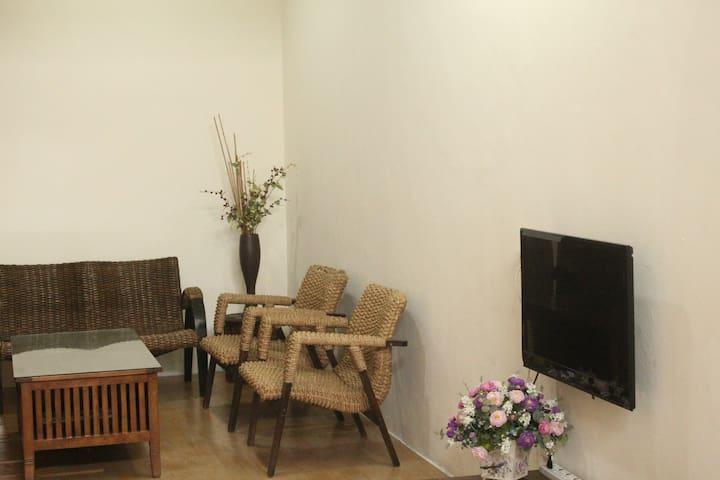 Mama Guest House - Hilir Perak - Townhouse