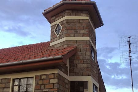 Fully furnished houses in Thika - Thika