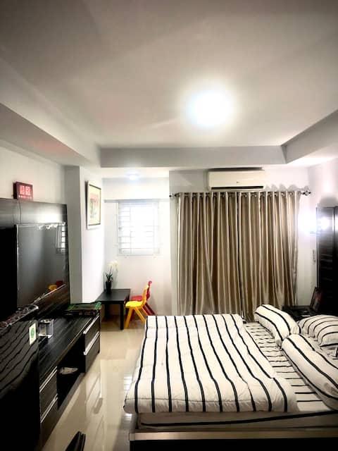 Strategic Apartment