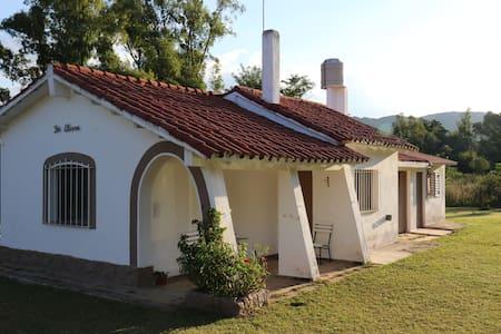 Encanto de la Sierra - Calmayo - Haus