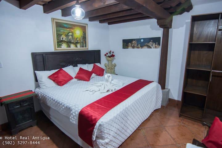 Hotel Boutique Real Antigua