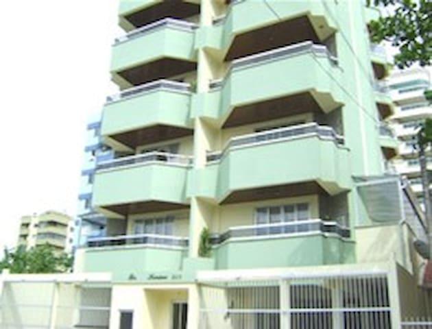 Itapema 2 dorms., full apartment, 216m to beach