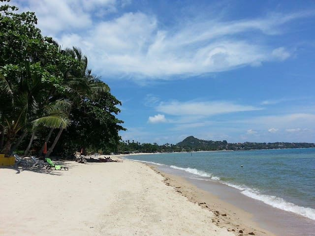 Koh Samui, Room Lamai Beach. - Ko Samui - Townhouse