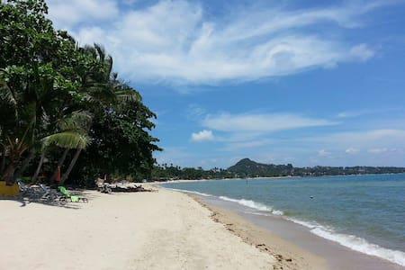 Koh Samui, Room Lamai Beach. - Ko Samui - Townhouse