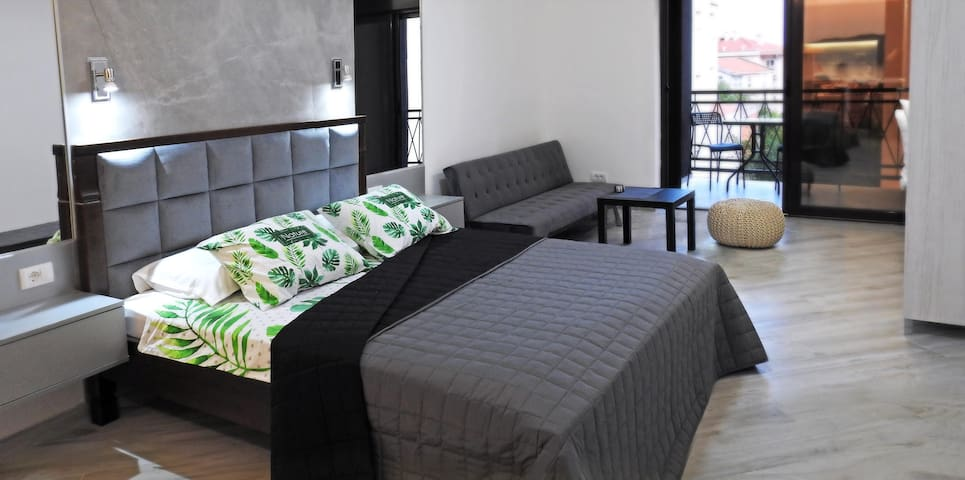 Misisuone Apartments Budva 4