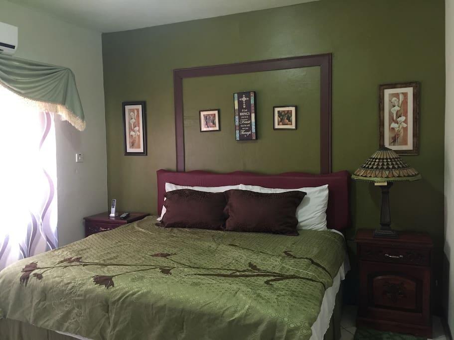 Room number 16
