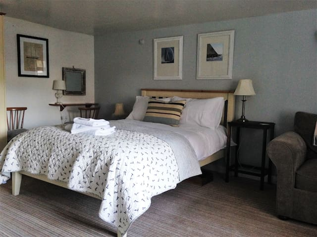 Bumble Bee Studio Apartment - Whitby - Apartment