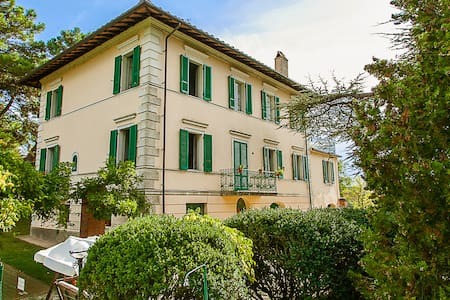 Elegant Villa on Lake Trasimeno - Glicine - Ranciano