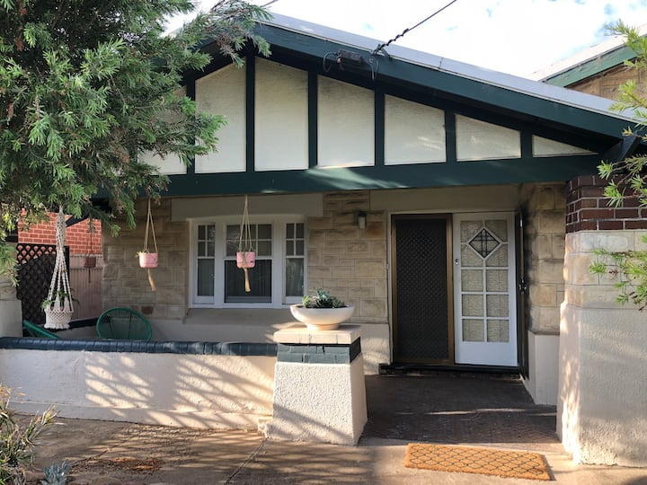 The Bungalow @ Broadview