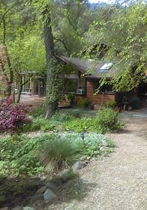 Butte Creek Getaway - Chico - Huis