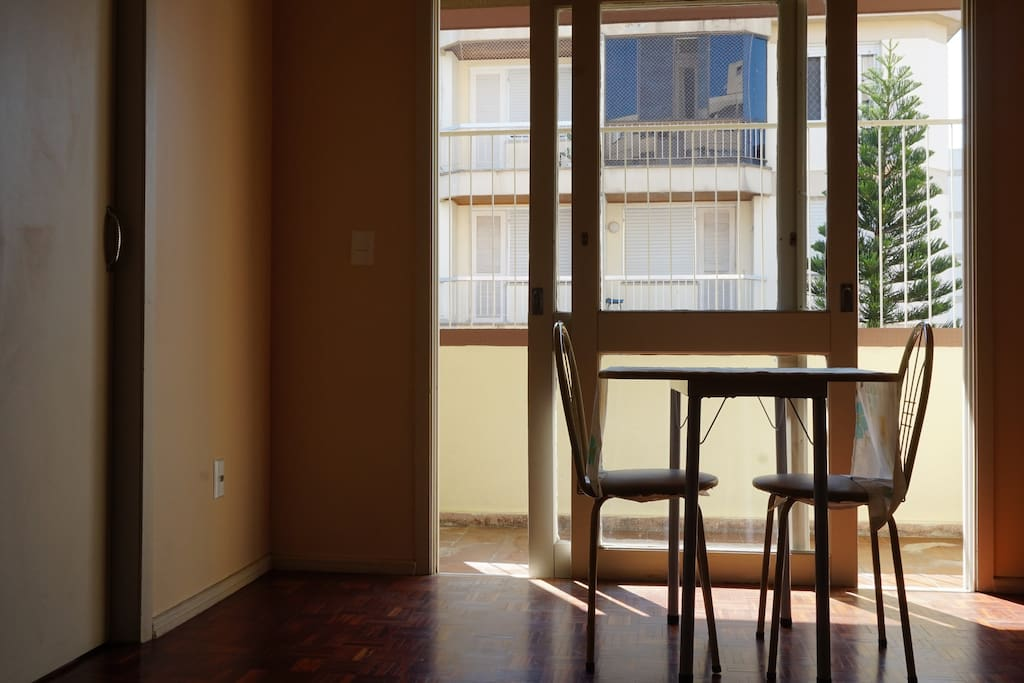 Sala estar/Living room